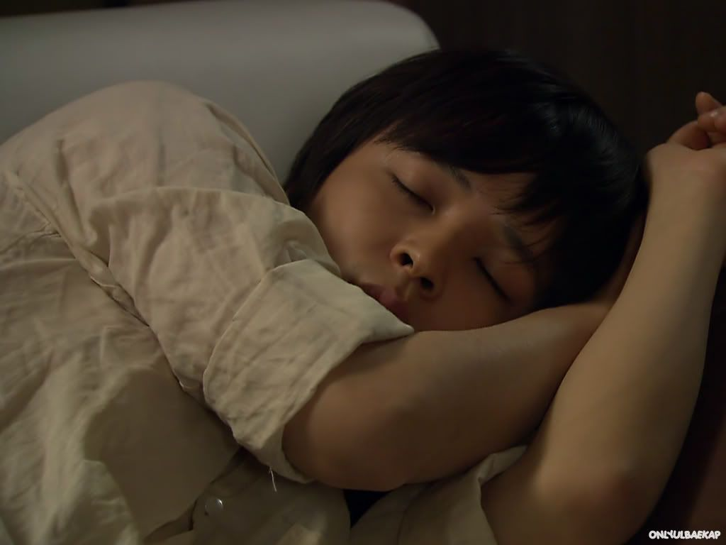 Witch Yoo Hee -->Kim John Hoon -2