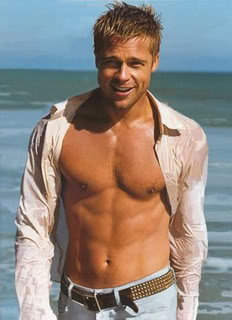 Live, to love, Live, to die[x] BradPitt_Shirtless