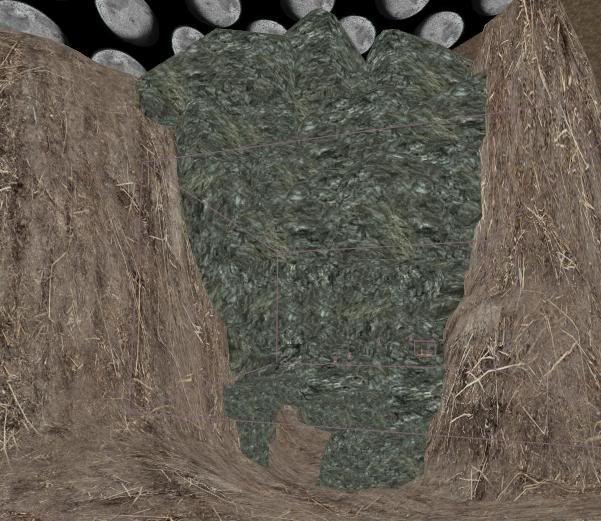 [WIP][UT2] Mayan Contest! TunnelmountWIP