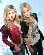 Artist of the week: Aly and AJ. COME HERE!! Alyandaj2-11