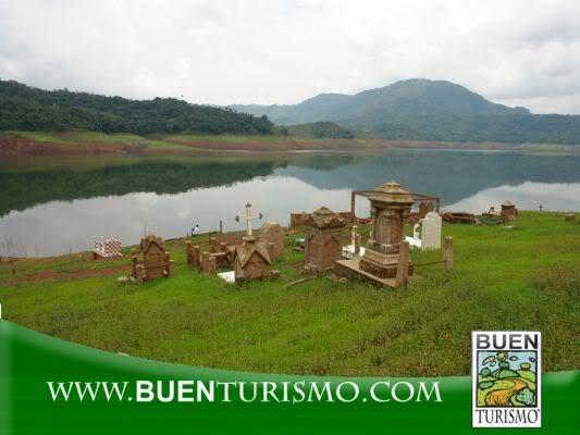 Región Andina 0CementeriodePotos.MunicipioUribante
