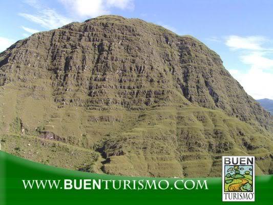 Región Andina 0CerroElLlornPresaLaHonda.MunicipioUribante