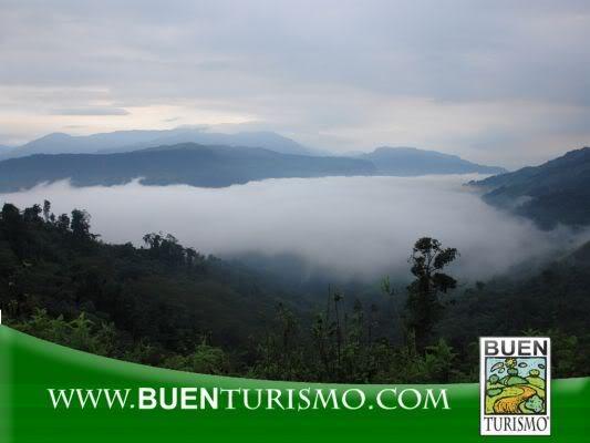 Región Andina 0LosBordos.MunicipioUribante