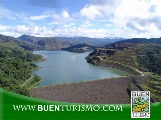 Región Andina 0PresaLaHondaComplejoHidroelctri-1