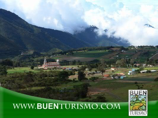 Región Andina 0PuebloEncima.MunicipioJuregui