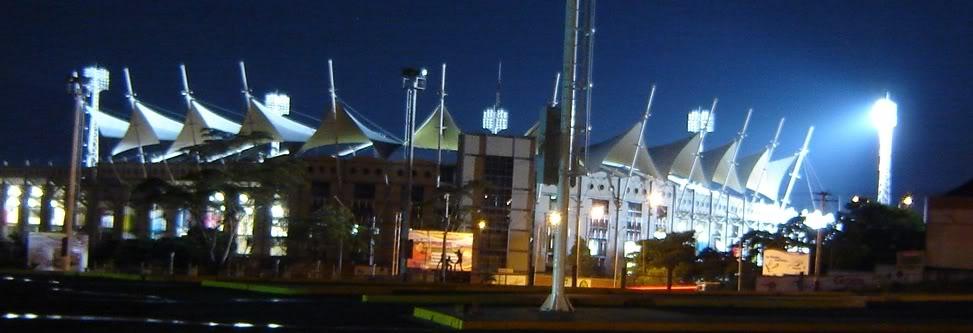 Instalaciones deportivas - Edo. Tachira 1837111815_7463f45d1e_o