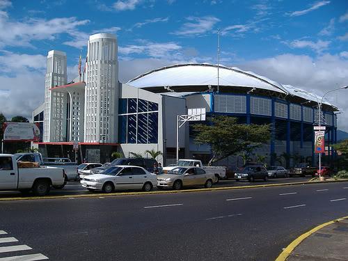 Instalaciones deportivas - Edo. Tachira 275410173_1bb78fffa5