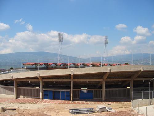 Instalaciones deportivas - Edo. Tachira 275411981_33e9ef17df