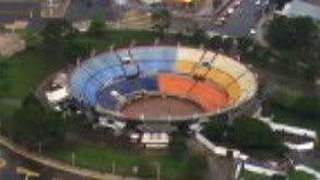Instalaciones deportivas - Edo. Tachira Plazamonumental