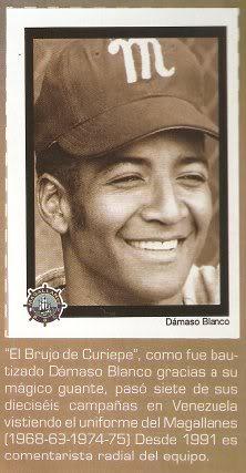 Historia del beisbol en Venezuela Beisbol10