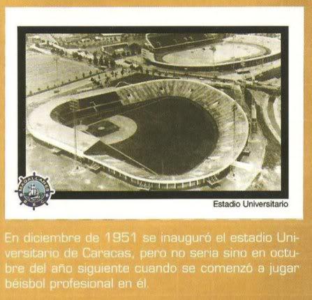 Historia del beisbol en Venezuela Beisbol7