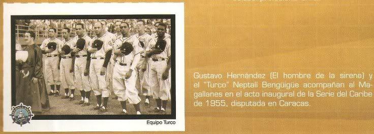 Historia del beisbol en Venezuela Beisbol8