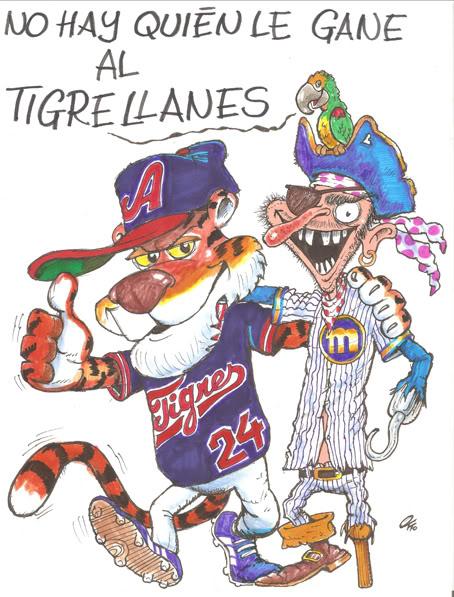 ___ Comentarios Del Beisbol Profesional Venezolano 1___ - Página 7 Caricaturag999