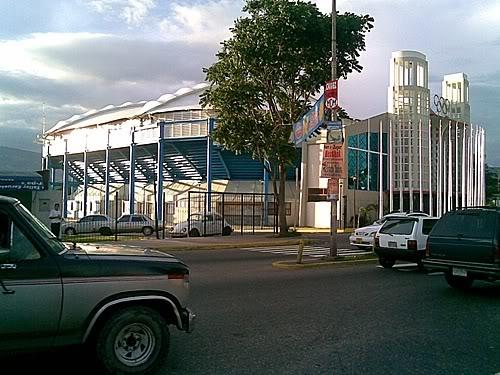 Instalaciones deportivas - Edo. Tachira Gimnasioarminiogutierrenh0