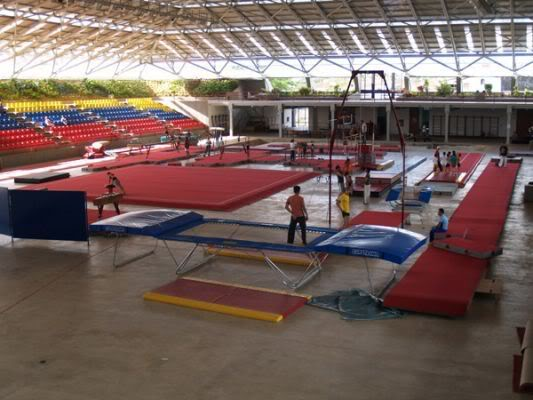 Instalaciones deportivas - Edo. Tachira Gimnm1