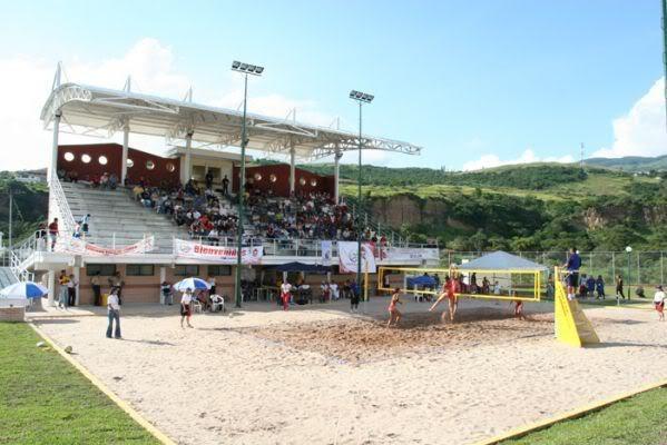Instalaciones deportivas - Edo. Tachira Lamarinabo3