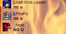 Xat Chat Screenies NOU