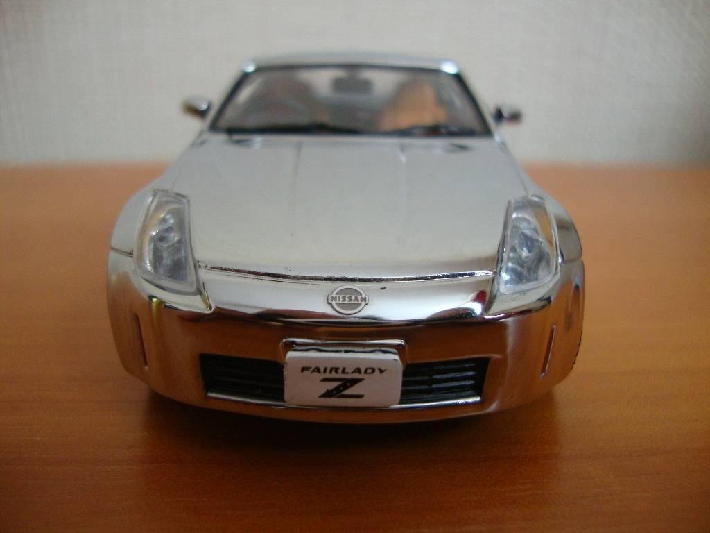 J-Collection en 1:43 NissanFairladyZ002