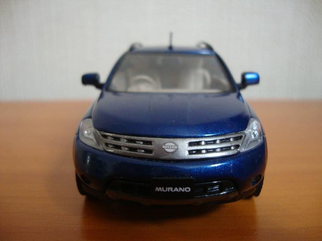 J-Collection en 1:43 NissanMurano003