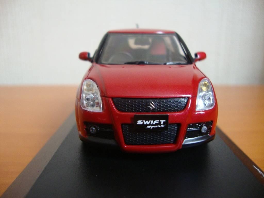 J-Collection en 1:43 SwiftSport003