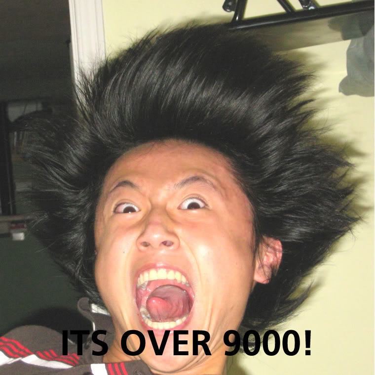 Over9000's App Itsover9000