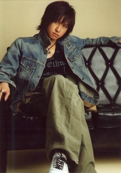 Aiba Hiroki Pictures, Images and Photos