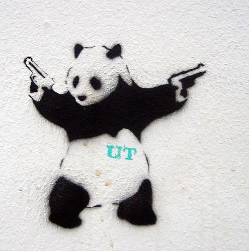 Street-Carz New Ride! Panda