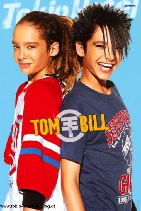 Tom und Bill Twins11