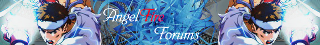 Angel Fire Forums