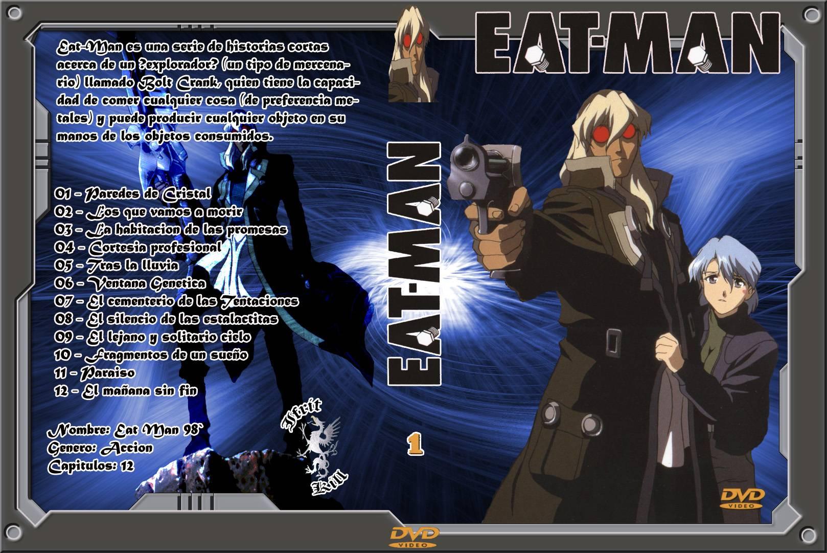 Pedido - Eat Man y Eat man 98 con subs Eat-man981