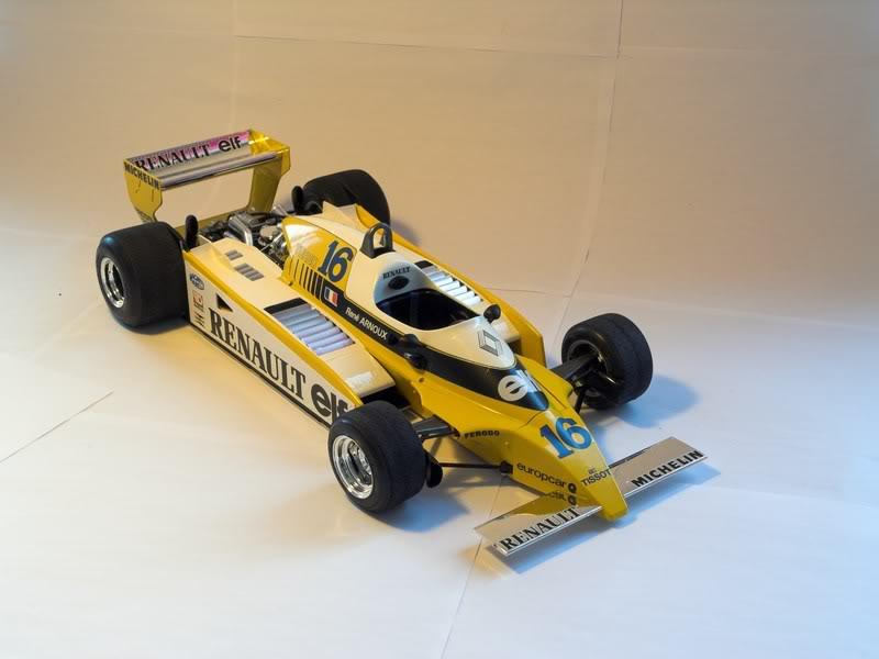 1/12 Renault RE-20 Turbo Mini-P3205641-01