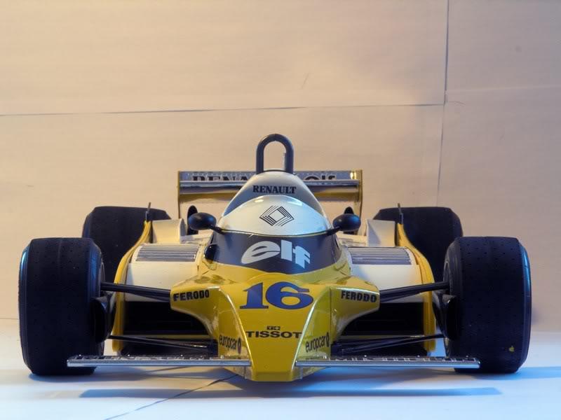 1/12 Renault RE-20 Turbo Mini-P3205650-01