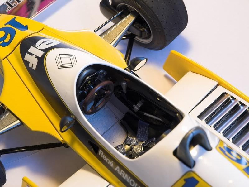 1/12 Renault RE-20 Turbo Mini-P3205655-01