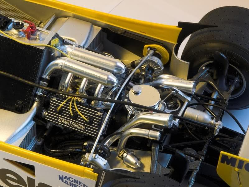 1/12 Renault RE-20 Turbo Mini-P3205659-01