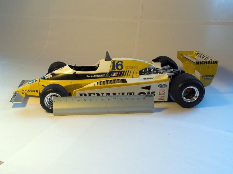 1/12 Renault RE-20 Turbo Mini-P3205664-01