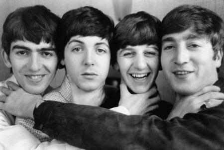 The Beatles - Página 4 CUTE