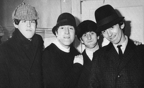 The Beatles - Página 4 Lookhowcooltheyare