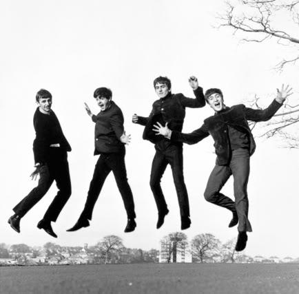 The Beatles - Página 4 Jumpy