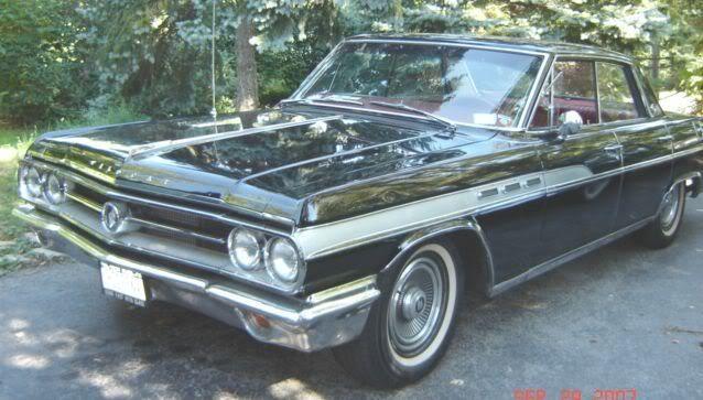 New to forum, not to Buicks DutchessCruisersHealyBros.002