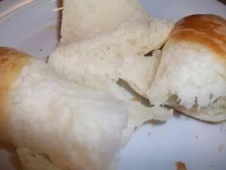 Croissants maison. Croissants013-1