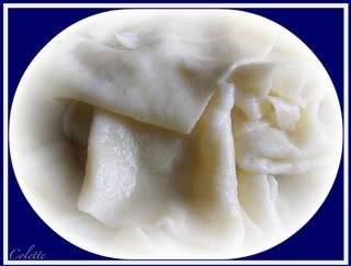 Faire ses propres nouilles à lasagne. Lasagne001-1-1