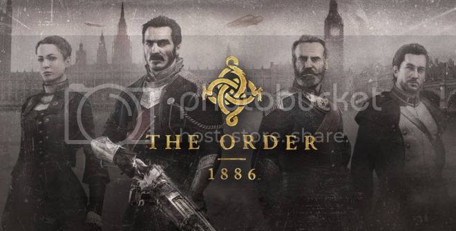 Recently completed game(s) - Page 4 Theorder1886_zps56480b45