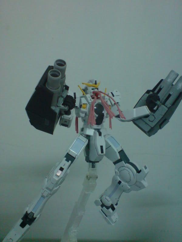 Edis0n Gundam 00 [ Show 0ff place ] DSC01434