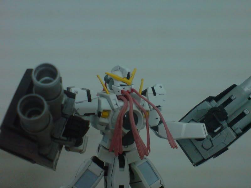 Edis0n Gundam 00 [ Show 0ff place ] DSC01441