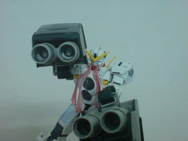 Edis0n Gundam 00 [ Show 0ff place ] DSC01444