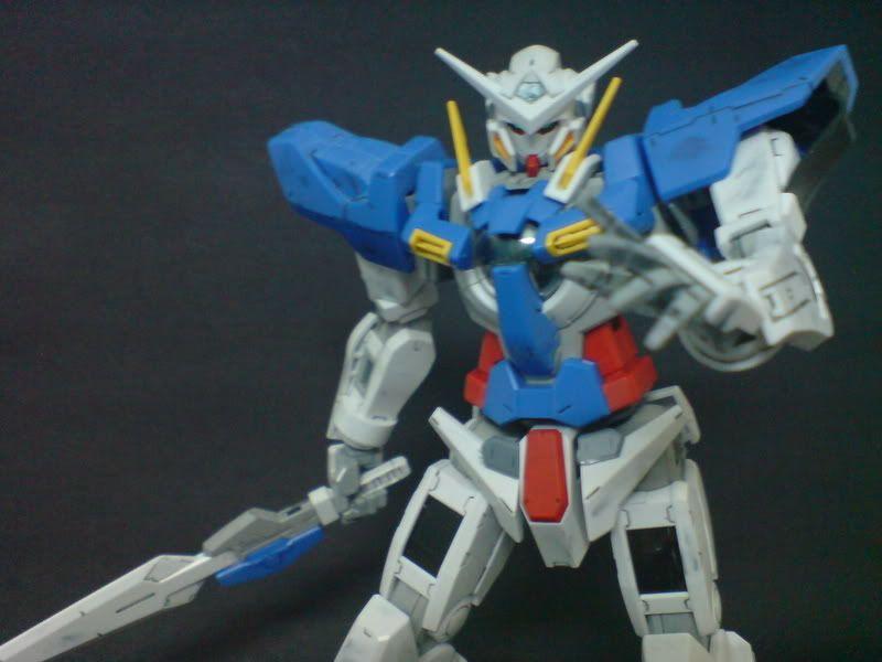 Edis0n Gundam 00 [ Show 0ff place ] DSC01766