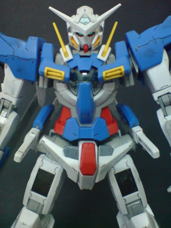 Edis0n Gundam 00 [ Show 0ff place ] DSC01786