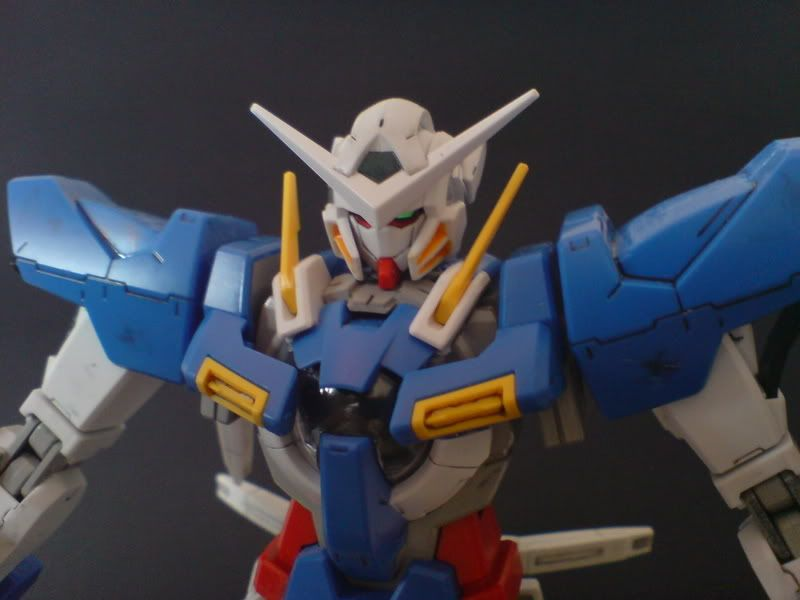 Edis0n Gundam 00 [ Show 0ff place ] DSC01810