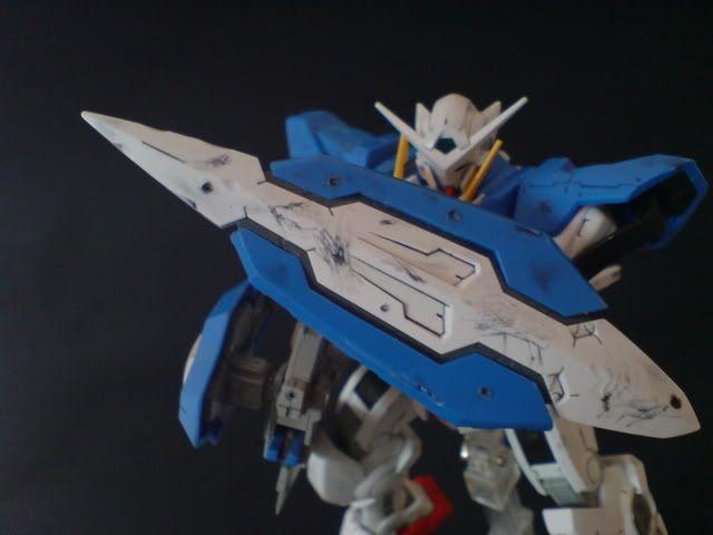 Edis0n Gundam 00 [ Show 0ff place ] DSC01820