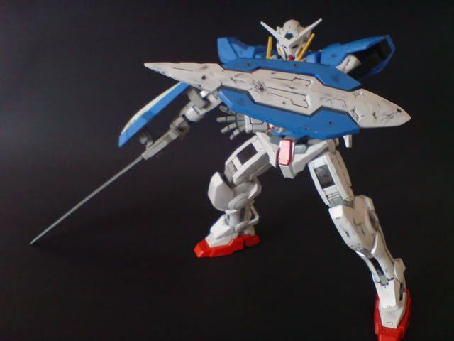 Edis0n Gundam 00 [ Show 0ff place ] DSC01824